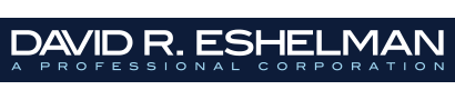 David R. Eshelman, A Professional Corporation logo